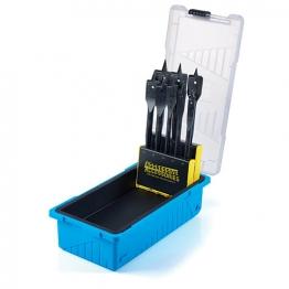 Punk Flat Bit Wood Drill Bits Set 8pc