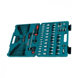 Makita 91pc Service Engineers Kit P46470