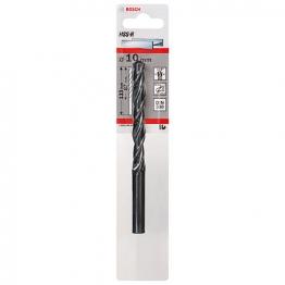 Bosch Hss-r Metal Drill Bit 10 X 87 X 133mm 2608596804