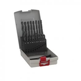 Bosch Hss-r Metal Drill Bit Cassette 2608587012