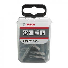 Bosch Tic Tac Box Pz2 Extra Hard 2608522187