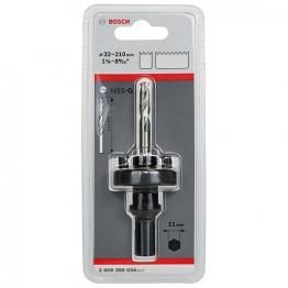 Bosch Hexshank Arbor 14-32mm 2609390512