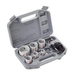 Bosch Lpp Holesaw Set Plumber 2608580803