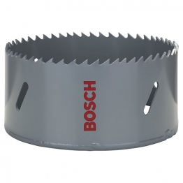 Bosch Hss Bi-metal Holesaw 102mm 2608584131