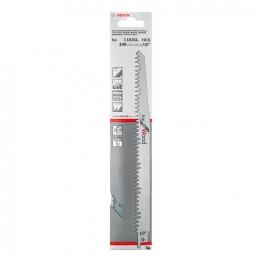 Bosch Sabre Unishank Saw Blade S1531l 5 Pack (2 608 650 676)