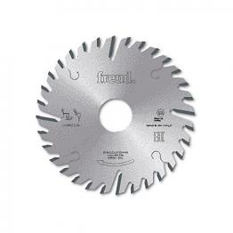 Freud Trim Saw Blade 165 X 1.7 X 20 X 40t F03fs02411