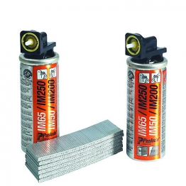 Paslode 300272 Galvanised Angled Brad Fuel Pack F16 X 45mm