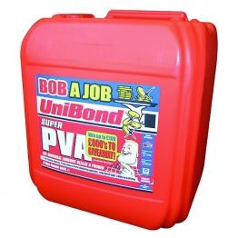 Unibond Super Pva Building Adhesive 8l
