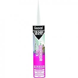 Geocel Trade Mate Mirror Adhesive 310ml