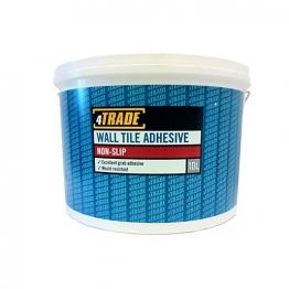 4trade Non Slip Wall Tile Adhesive 10l