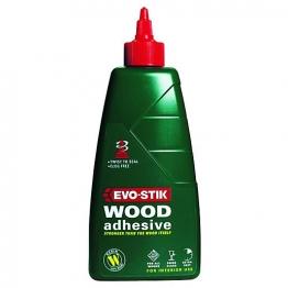 Evo-stik Resin W Wood Adhesive 500ml