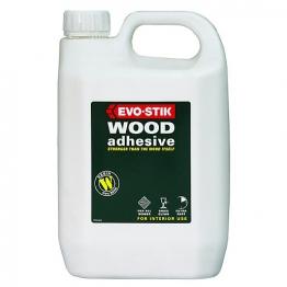 Evo-stik Resin W Wood Adhesive 2.5l