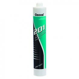 Geocel 201 Polymer Sealant White 380ml