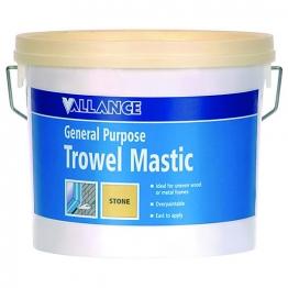 Vallance Trowel Mastic Stone 10kg