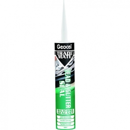 Geocel Trademate Silicone Lead & Guterseal Grey 310ml
