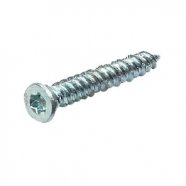 Rawlplug Countersunk Frame Screw 7.5mm X 92mm
