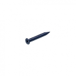 Bullet 8 X 80mm Masonry Screw (100)