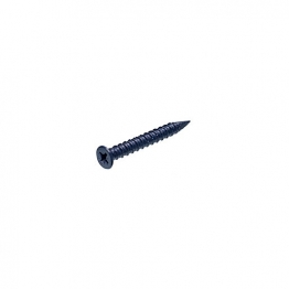 Bullet 7 X 60mm Masonry Screw (150)