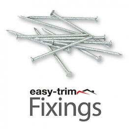 Easytrim 65 X 2.65 Galv (batten) Round Wire Nails 25kg