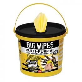 Big Wipes Multipurpose Mega Tub
