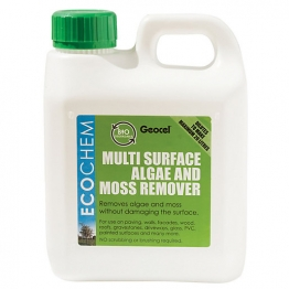 Ecochem Algae & Moss Remover 1 Litre