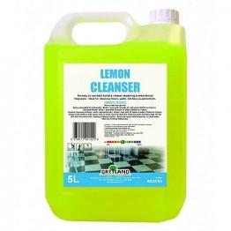 Greyland Lemon Cleanser 5l 6624/04