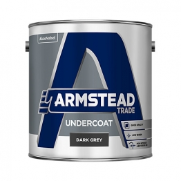Armstead Undercoat Dark Grey 2.5l