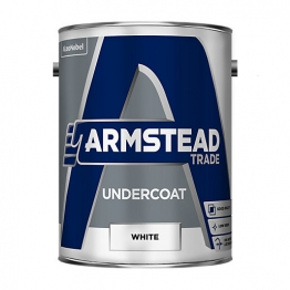 Armstead Undercoat White 2.5l