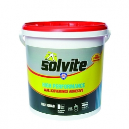 Solvite High Performance Ready Mixed Adhesive 4.5kg