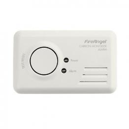 Fireangel Co-9b 1 Year Replaceable Battery Carbon Monoxide Alarm