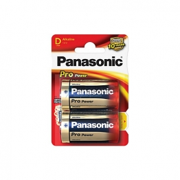 Panasonic D Lr20 Battery (2)