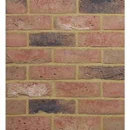 Desimpel Facing Brick Hathaway Brindled Pack 680