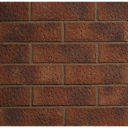 Carlton Facing Brick Brodsworth Mixture Facing Brick Pack 504
