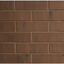 Carlton Facing Brick Burnden Weathered 73mm Pack 428
