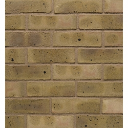 Terca Facing Brick Warnham Hurstwood Stock Pack 500