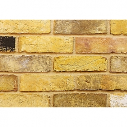 Imperial Facing Brick Reclamation Yellow Stock Handmade 68mm Pack 560