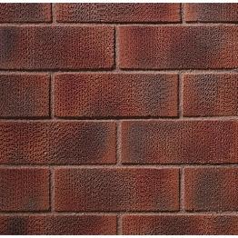 Hemmings Pinhole Multi Facing Brick 73mm Pack 368