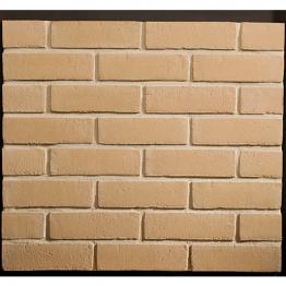 Traditional Facing Brick & Stone Cromwell Buff Stock Pack 552