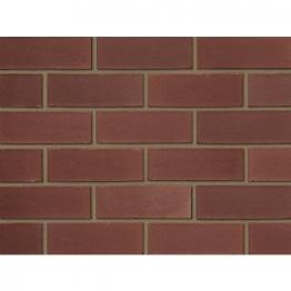 Ibstock Facing Brick Aldridge Smooth Red 73mm Pack 336