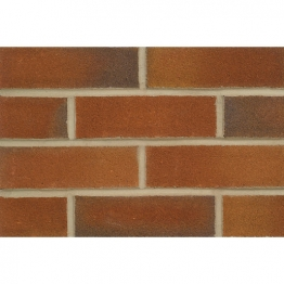 Forterra Facing Brick Heather Multi 65mm Pack 452