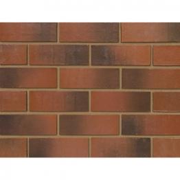 Ibstock Facing Brick Callerton Weathered Red 73mm