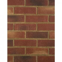 Terca Blended Red Multi Gilt Stock Facing Brick Pack 500