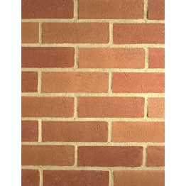 Terca Blended Orange Gilt Stock Facing Brick Pack 500