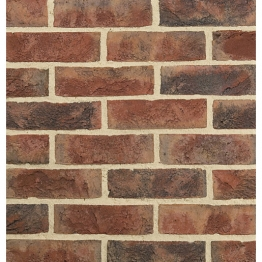 Terca Milano Facing Brick Pack 528