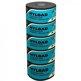 Hyload Housebuilder Damp Proof Course 112.5mm X 20m