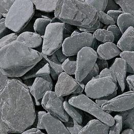 Paddlestones Plum Slate Bulk Bag