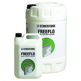 Cementone Freeflo Plasticiser 5l