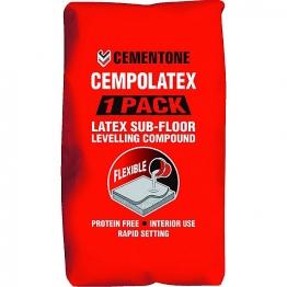 Cementone Cempolatex Levelling Floor Compound 25kg