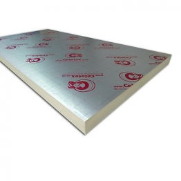 Celotex Insulation Board 200mm X 2400mm X 1200mm