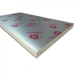 Celotex Pir Flooring Insulation Board 100mm Fi5100 2400mm X 1200mm (2.88m2/sheet)